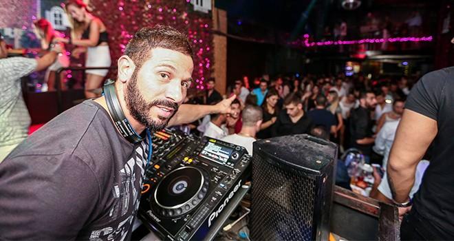 Kıbrıslı DJ MEL, Kolombiya'ya gidiyor