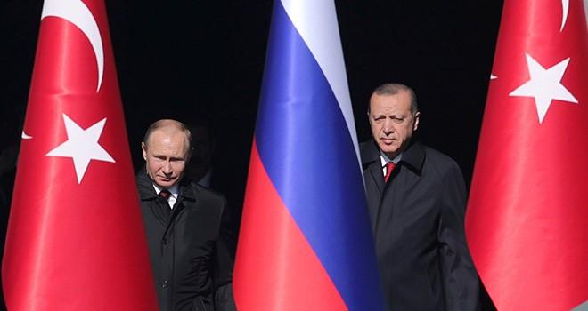 """""""2015'teki Rusya-Türkiye krizi, en tehlikelisiydi"""""""