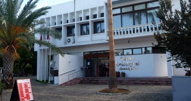 Girne Belediyesi'nden tahsilatlarda indirim