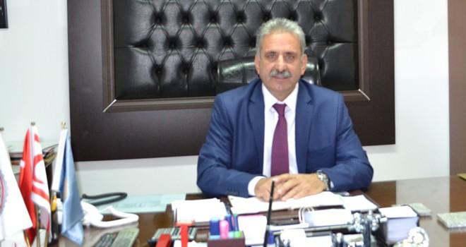 Hür-İş Başkanı Çaluda'dan 15 Kasım mesajı