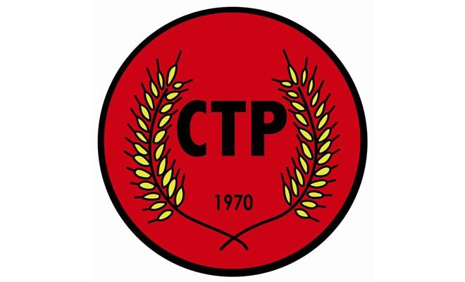 CTP Kadın Örgütü: Kadına yönelik şiddeti önleyen yasalar bir an önce çıkarılmalı