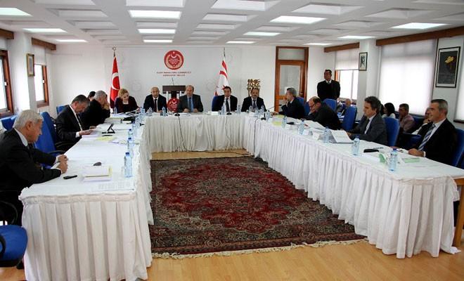 Komite 5.7 milyar TL'yi onayladı