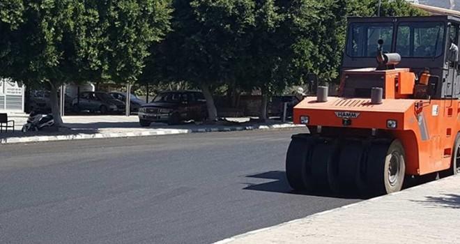 Kemal Celal Sokak iki gün trafiğe kapatılacak