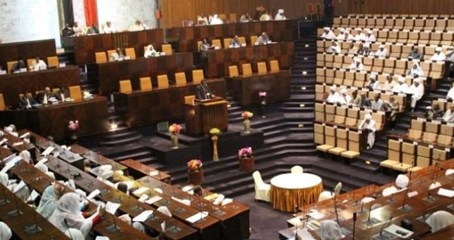 Sudan'da ulusal uzlaşı hükümeti feshedildi