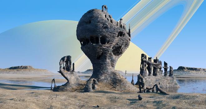 Titan'ın Dünya'ya benzerliğiyle şaşırttı