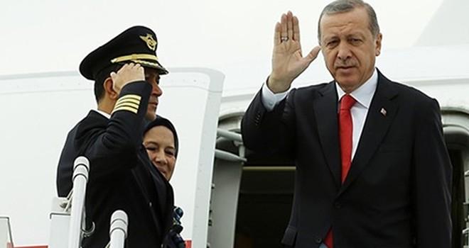 Erdoğan'ın KKTC ziyaret programı belli oldu