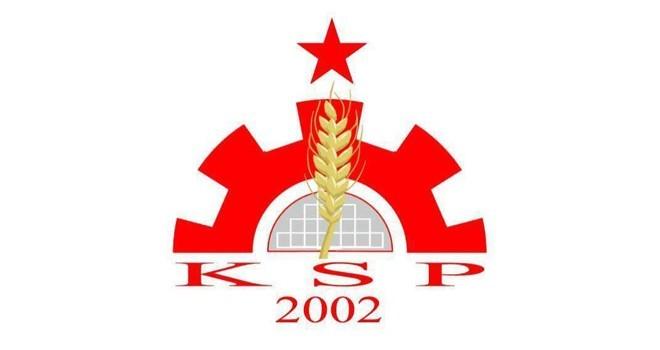 KSP: Baskılar, halkı bekleyen değişimin habercisi