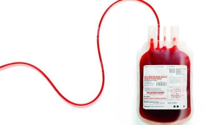 Acil A Rh + kan aranıyor