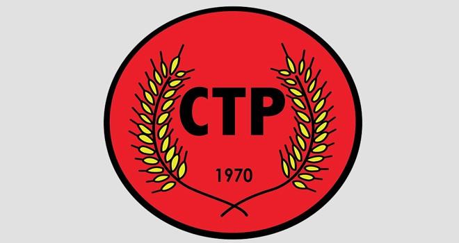 """""""CTP Mağusa Meclis Grubu""""Ndan Başkan Arter'e Eleştiri"""