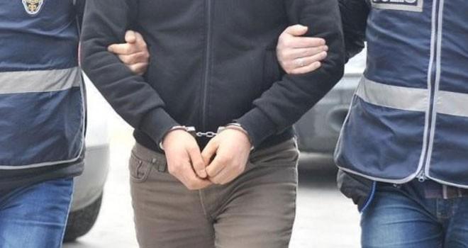 Gazimağusa'da uyuşturucudan 1 kişi tutuklandı
