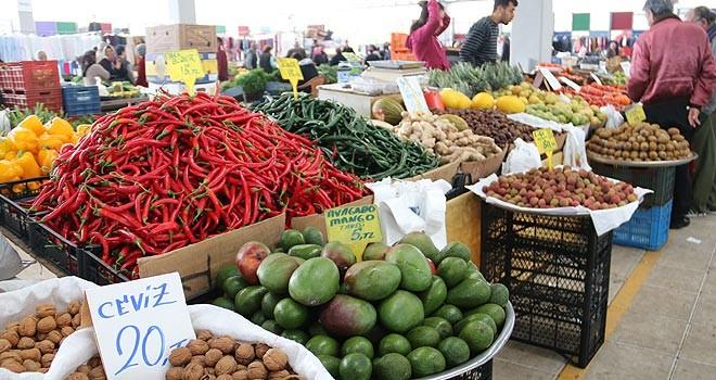 Market mi, pazar mı ucuz?