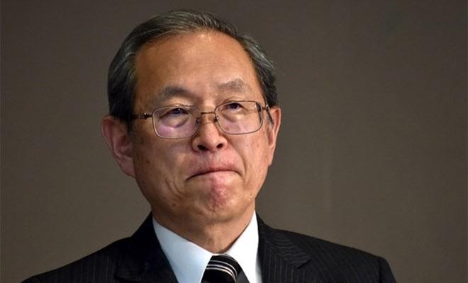Toshiba piyasa değerinin yüzde 40'ını kaybetti