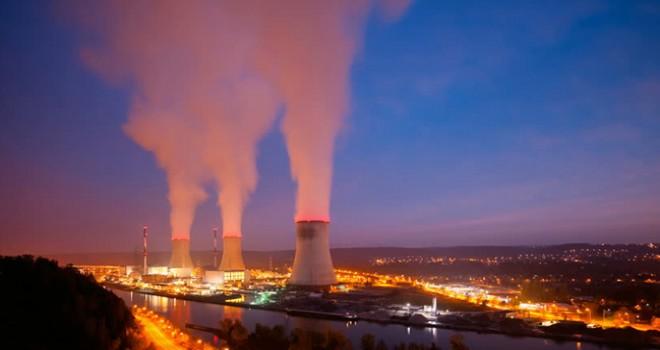 Fas ve İspanya'dan nükleer enerji alanında iş birliği