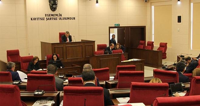 Meclis'in 8 günlük bütçe maratonu tamamlandı