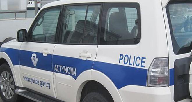 196 Kilometere hızla yakalanan polis
