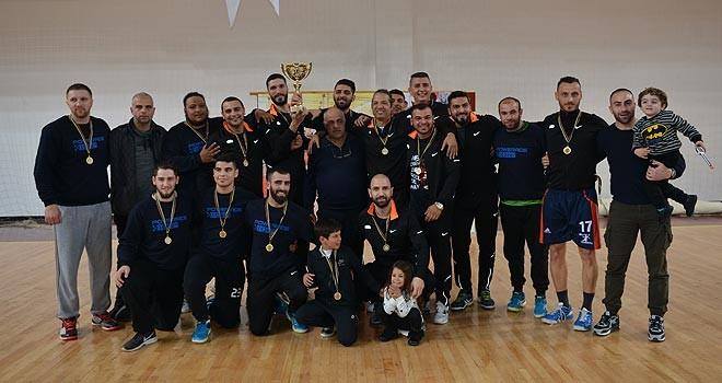 Mişon'un şampiyonları