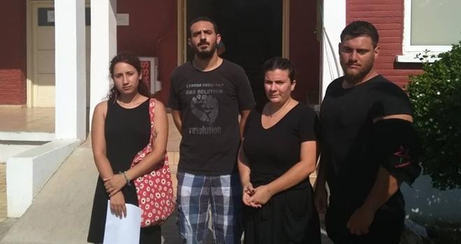BY Güzelyurt'ta Sığınma Evi talep etti