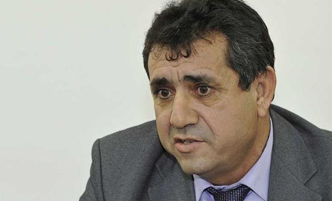 KTÖS Genel Sekreteri Şener Elcil: Bizi eyleme zorluyorlar