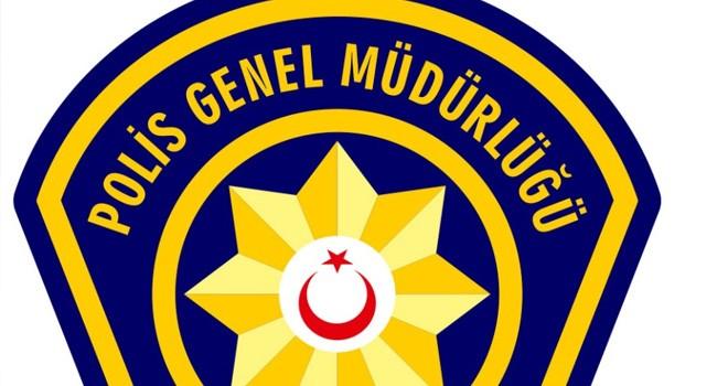 Gazimağusa'da 115 adet uyuşturucu hap