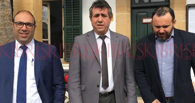 3 Sendika Anayasa mahkemesine başvurdu