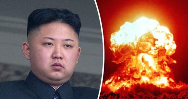 Kuzey Kore'den nükleer savaş açıklaması! 'Yalvarıyorlar'