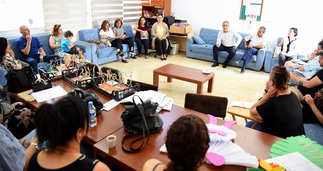 """""""Lefkoşa'nın günlük nüfusu öğrenciler hariç 150 bin"""""""