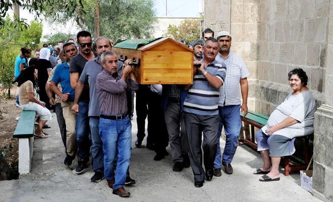 Mehmet Saygılı toprağa verildi