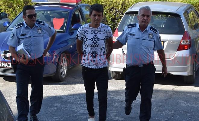 'Maskeli Yasin Usta' davasında polis tahkikatı bitmedi