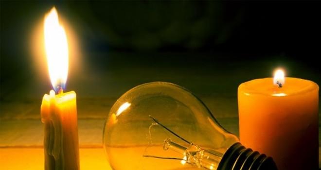 Paşaköy'de bugün 7 saat elektrik yok