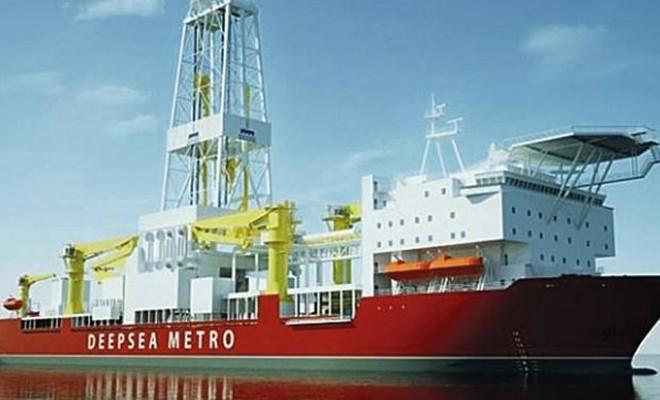 TPAO'nun kendi sondaj gemisini satın alma girişimi devam ediyor
