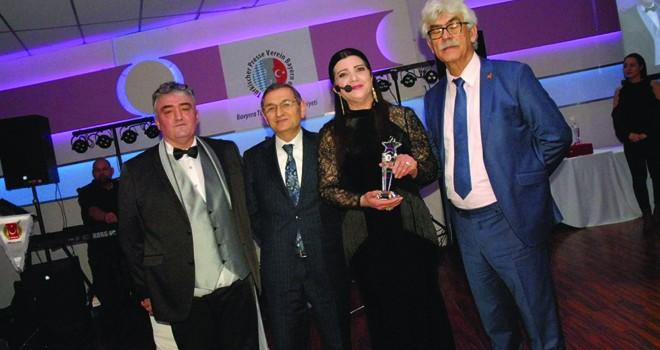 Bavyera Türk Gazeteciler Cemiyeti'nin geleneksel ödülleri sahiplerini buldu