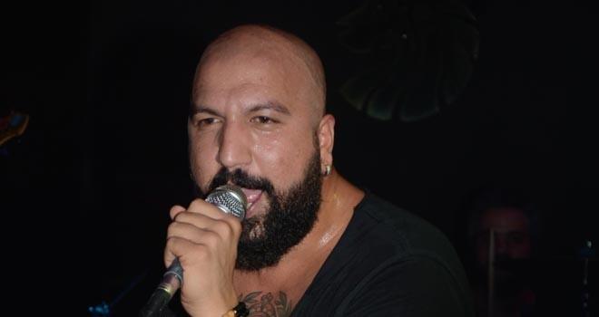 Ahmet Evan, Mağusa'da