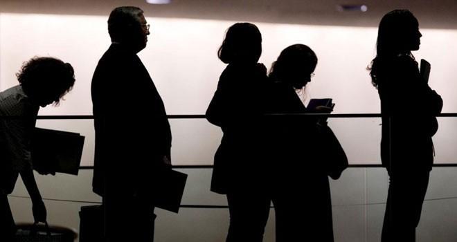 Güneyde işsizlik düşüyor