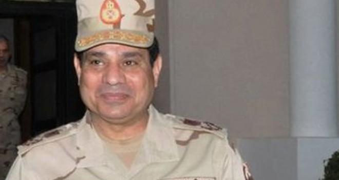 Mısır Savunma Bakanı Güney'de temaslarda bulundu