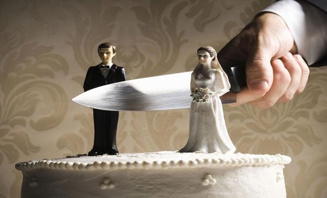 BOŞANMALAR VE SONUÇLARI: 12 yılda 7 bin 934 çift boşandı