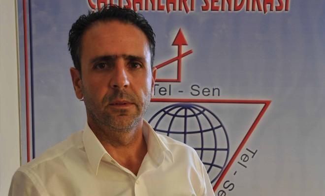 Tel-Sen'den grev ve eylem uyarısı