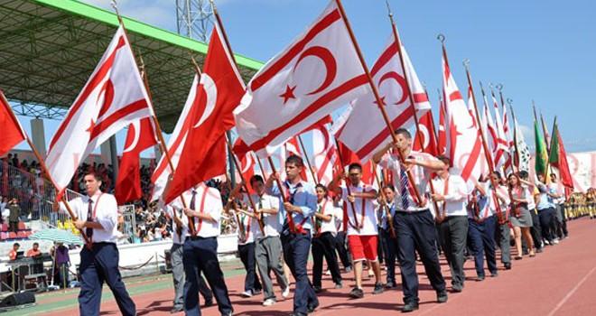 19 Mayıs Gençlik ve Spor Bayramı tören ve etkinliklerle kutlanıyor