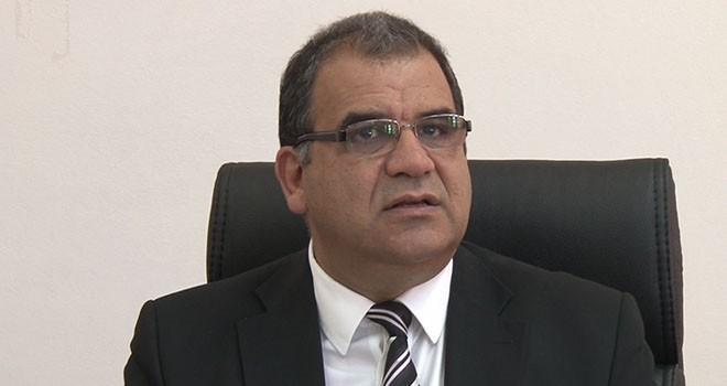 Sucuoğlu: Hükümet TL'nin değer kaybına yeterli tedbir almıyor