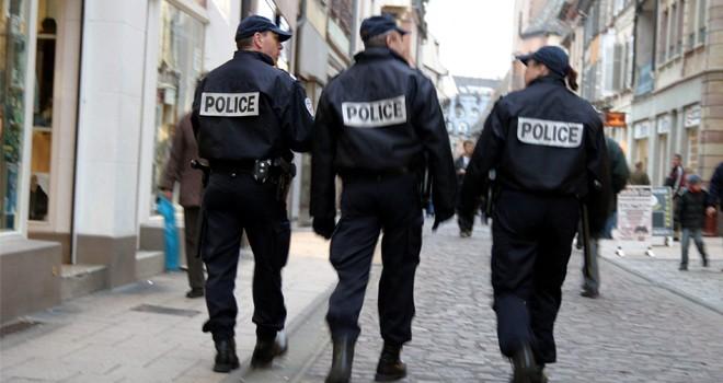 Rum polisine 250 yeni personel