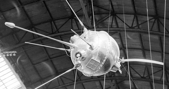 60 yıl önce bugün yola çıktı: Luna-1