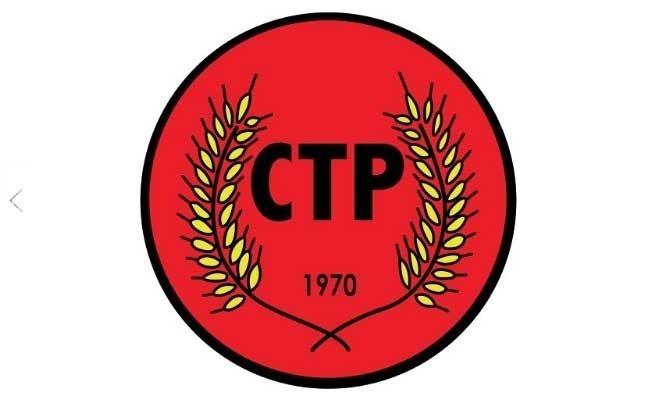 CTP: Eğitim ayaklar altına alındı