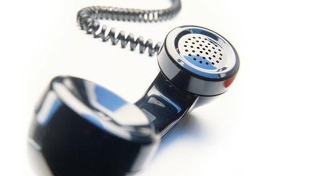 Telefon borçları için son tarih 15 Aralık