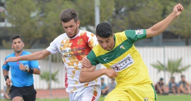 U21'lerde gollü hafta