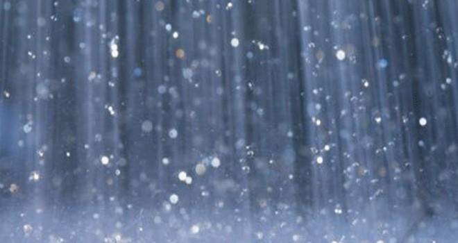 En fazla yağış Gönendere'de kaydedildi