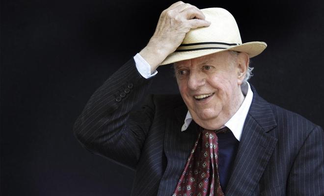 Nobel ödüllü oyun yazarı hayatını kaybetti