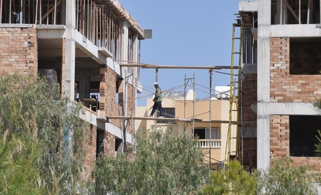 """""""İnşaat Sektöründe İş Sağlığı ve Güvenliği Paneli'' düzenleniyor"""