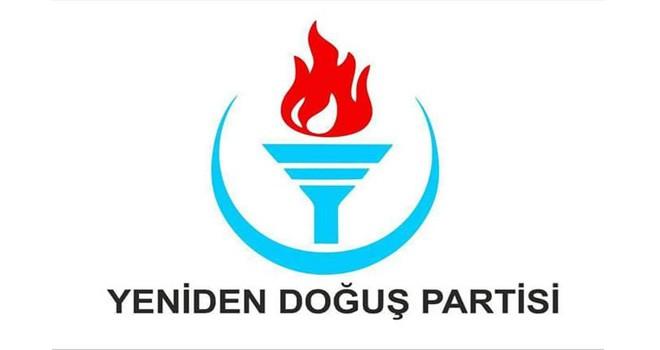 YDP'nin seçim gideri 289 bin TL.