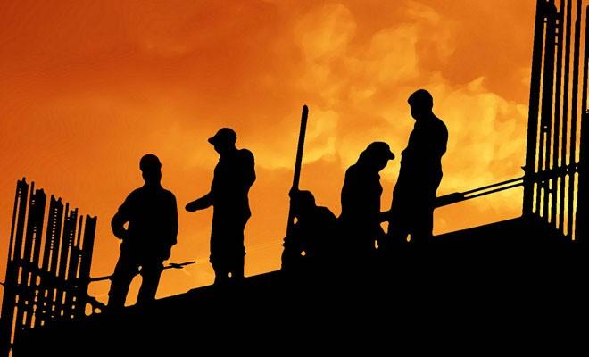 Her 7 işyerinin 1'inde kaçak işçi çalıştırılıyor