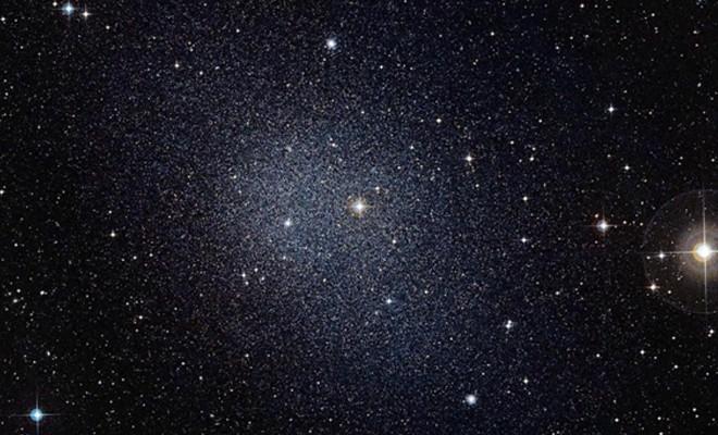 Axion uyarısı! Egzotik Parçacık dedektörleri karanlık maddeyi ıskalıyorlar