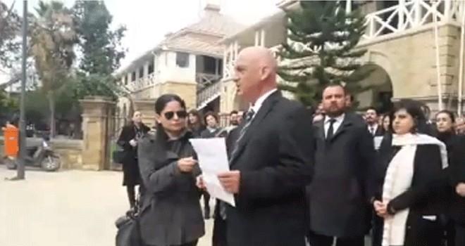 Bedevi:Yargının aksamaması için gereken mücadeleyi vereceğiz